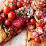 Steak and Cheese Flatbread
