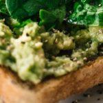 Italian Bread Salad with Olives