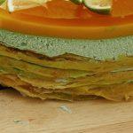Vegetable-and-Ravioli Lasagna