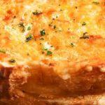 Ratatouille pasta bake recipe